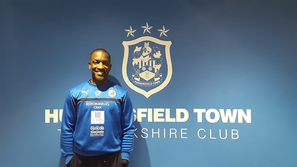 The Gaffer Chris Powell